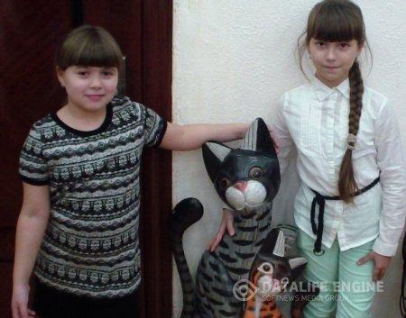Поездка в кукольный театр