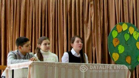 Празднование дня славянской письменности и культуры